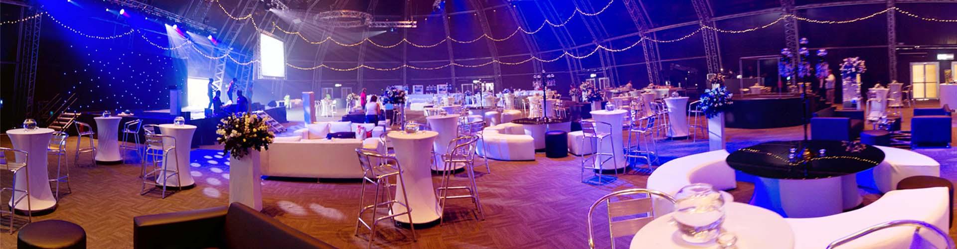 Themed Events Sa Wedding Decor
