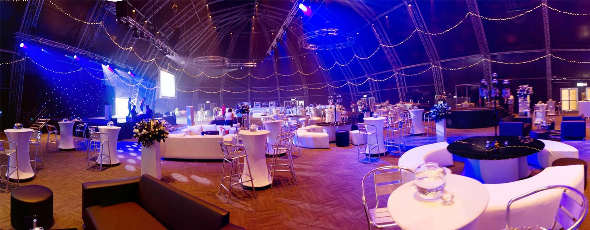 SA Wedding Corporate Events