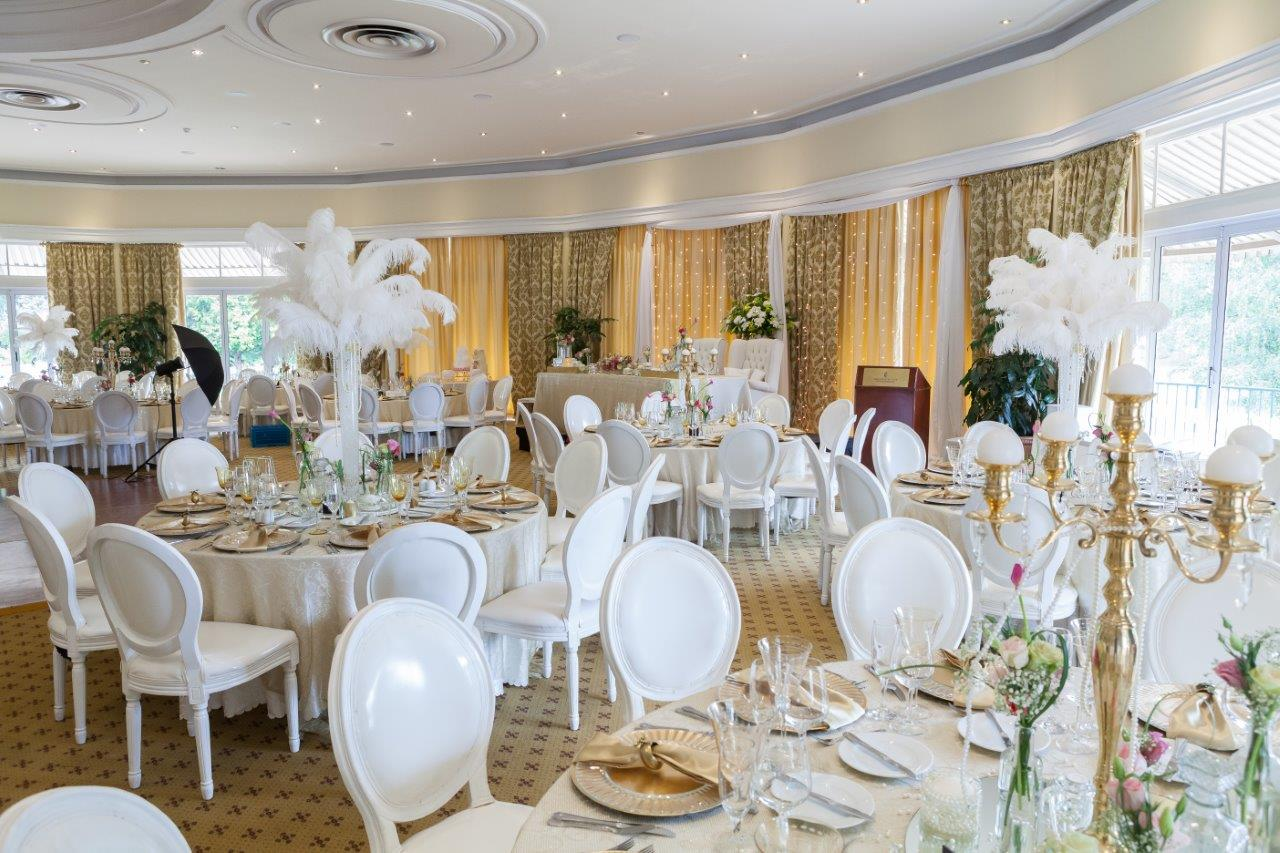 Wedding dcor themes are hot sa wedding decor wedding decor theme gatsby junglespirit Image collections