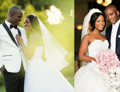 Nkosinathi & Nonduduzo