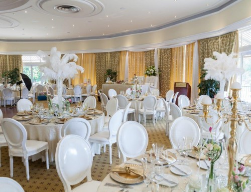 Weddings Décor Themes are Hot