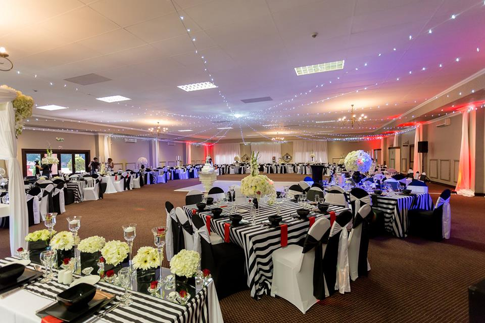 The 5 Myths About Wedding Decor Sa Wedding Decor